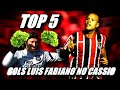 Download TOP 5 GOLS DO LUIS FABIANO NO CASSIO - SOBERANO TOP 5 Video