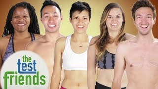 Download We Tried 5 Weeks of Ballet Fitness (Cardio Barre) • The Test Friends Video