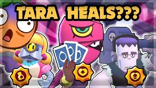 Download Tara's New Star Power HEALS REALLY FAST - Frank and Barley Star Power 2🍊 Video