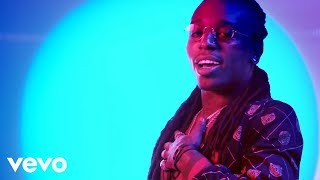 Download Jacquees - At The Club ft. Dej Loaf Video