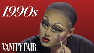 Download 103 Years of Drag Queen Fashion | Vanity Fair Video