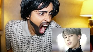 Download BTS - Blood, Sweat and Tears | My Parents React (Ep. 21) Video