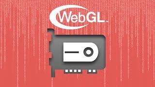 Download WebGL + GPU = Amazing Results! Video