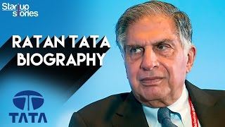 Download Ratan Tata Biography | How he Acquired Jaguar and Landrover | Startup Stories Video