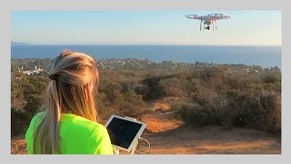 Download Awesome Stuff Week: Must-Have Monday, Phantom 3 Drone | iJustine | iJustine Video