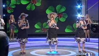 Download QUI COMANDO IO - LE MONDINE - Video