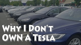 Download My Issues With Tesla Video