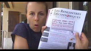 Download Nicole Ferroni - Les Recontres Déconnomiques 2018 | 6 - 7 - 8 - juillet Aix-en-Provence Video