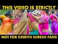 Download Keerthi Suresh Best Saree Compilation - Part 1 Video