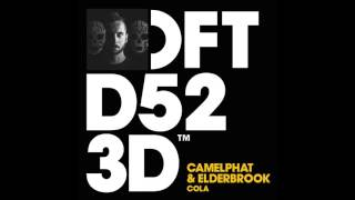 Download Camelphat & Elderbrook 'Cola' Video