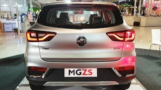 Download 2018 MG ZS 1.5 C AT 679,000 บาท Video