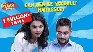 Download Can Men Be Sexually Harassed? | Khatta Meetha Pyaar - Ep 36 | Life Tak Video