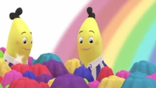 Download Rainbows - Animated Episode - Bananas in Pyjamas Official Video
