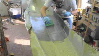 Download Fiberglass, Kevlar & Carbon on the Interior Video