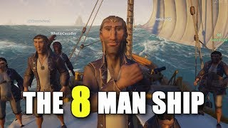 Download Sea of Thieves - The Biggest Crew has the Greatest Voyage Video