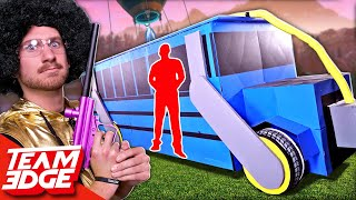 Download Shoot the Person in the Fortnite Battle Bus!! Video