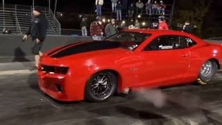 Download Street Outlaws New Orleans The Godfather vs The Fireball Camaro at Redemption 6.0 Video