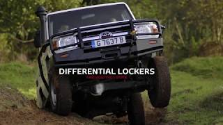 Download Differential lockers - How they work Video