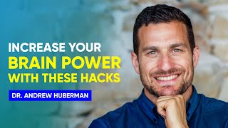 Download How Neuroscience Can Hack Your Brain's Potential | Dr. Andrew Huberman [Full Talk] Video