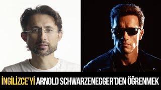 Download İngilizce'yi Arnold Schwarzenegger'den öğrenmek Video