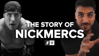 Download The Story of NICKMERCS Video