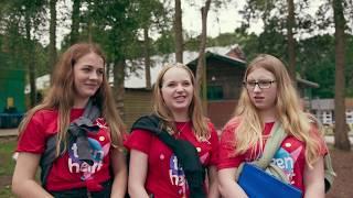 Download Teen Heart Adventure Weekend Video