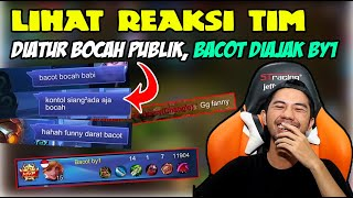 Download PRANK JADI BOCAH SOK NGATUR2 DRAFTPICK YG BACOT DIAJAK BY1 Video