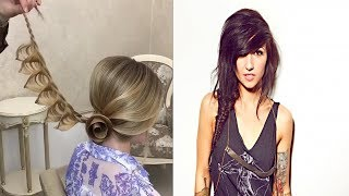 Download Amazing Hairstyles Hacks for Girls Video