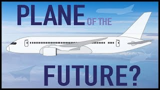 Download What's Actually the Plane of the Future Video
