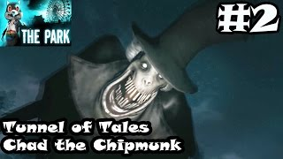 Download The Park - Tunnel of Tales - Octotron - Chad the Chipmunk - Walkthrough Let's Play Part 2 Video