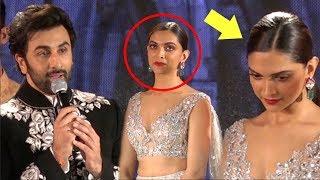 Download Deepika Padukone Gets EMOTIONAL On Ranbir Kapoor's Speech Women & Asifa Kathua Case Video
