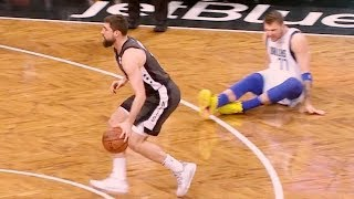Download Best Crossovers, Ankle Breakers and Crazy Moves! NBA 2018-2019 Season Part 3 Video
