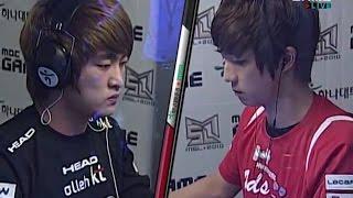 Download 이영호 vs 이제동 해설자들도 감탄한 명경기 (Flash vs Jaedong) Video