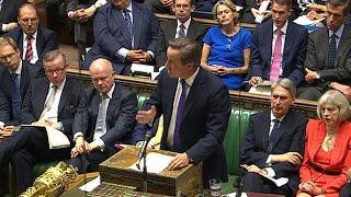 Download British Politicians Take Turns Blasting Trump Video