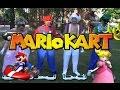 Download Vlogg | Mario kart med airboards Video
