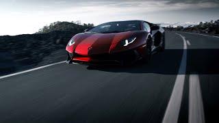 Download Lamborghini Aventador LP 750-4 SV (Superveloce) Video