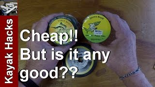 Download Power Pro Braided Line vs Cheap Braided Fishing Line from eBay Tested! Video