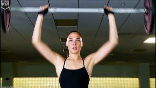 Download Gal Gadot Workout 'WONDER WOMAN' Featurette Video