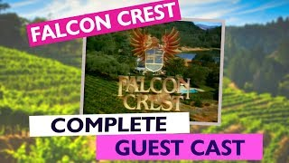 Download Falcon Crest Opening Complete Guest Cast Video