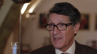 Download António Pinto Monteiro fala sobre o Cong. Internacional de comemoração 50 anos Código Civil Video