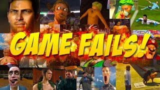 Download BEST GAME FAILS COMPILATION! (Game Fails #100) Video