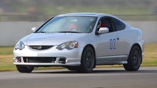 Download 375 WHP Turbo Acura RSX Type S - One Take Video