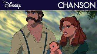Download Tarzan - Entre deux mondes Video