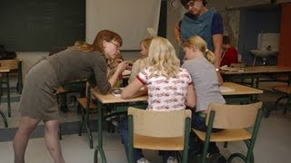 Download Finland's Revolutionary Education System Video