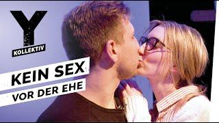 Download Kein Sex vor der Ehe - Warum dieses Paar noch keusch bleiben will Video