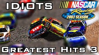 Download Idiots of NASCAR: Greatest Hits 3 Video
