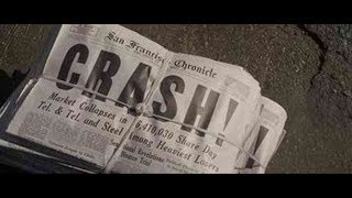Download 1929 Stock Market Crash and the Great Depression - Documentary Video
