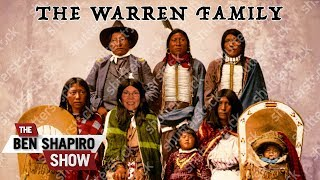Download The Sad Story Of Fauxcahontas | The Ben Shapiro Show Ep. 639 Video