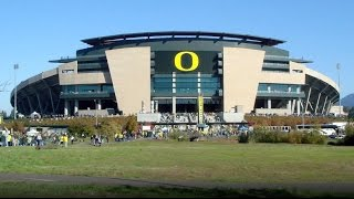 Download University of Oregon - 5 Things I Wish I Had Known Before Attending Video