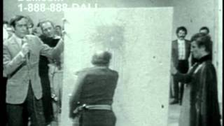 Download Salvador Dali - Behind The Mask - Art & Science.mp4 Video